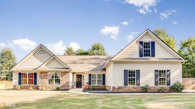 Winder Single Family Home For Sale: 61 Emma Ln