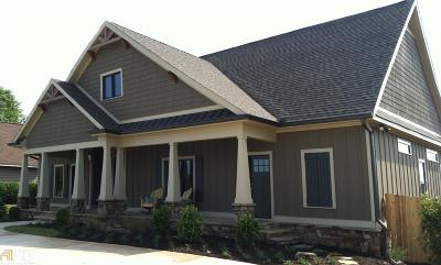 Single Family Home For Sale: 65 Cottage Ln