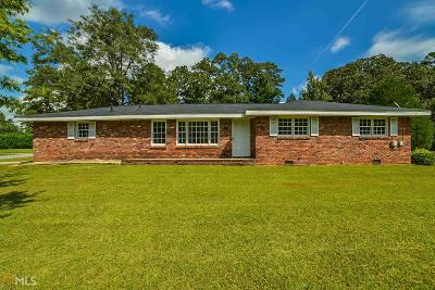 Lilburn Single Family Home Under Contract: 710 Jewel Pl
