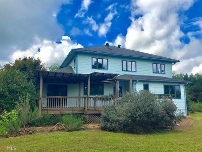 Madison Single Family Home For Sale: 4858 Highway 106 N