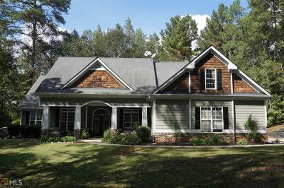 Snellville Single Family Home Under Contract: 2685 Centerville Rosebud Rd