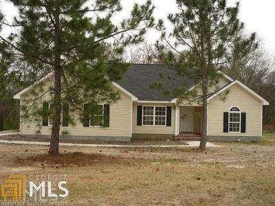 Statesboro Single Family Home For Sale: 2174 Chanabby Ct