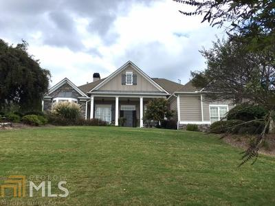 Monroe Single Family Home For Sale: 518 Sterling Water Dr