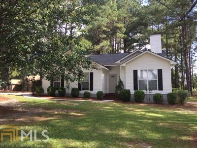 Statesboro Single Family Home For Sale: 2400 Westberry Ct
