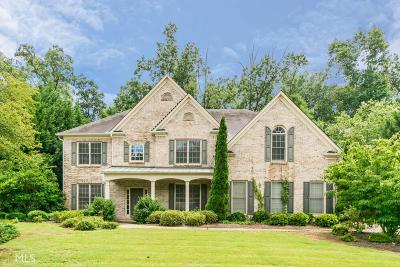 Kennesaw Single Family Home For Sale: 4567 NW Welshfield Ct
