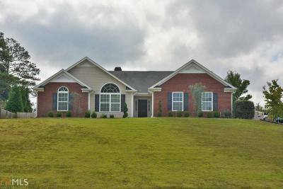 Hiram Single Family Home For Sale: 144 Kyles Cir