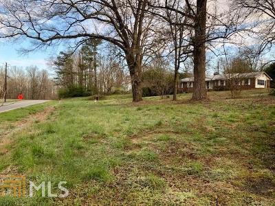 Cumming Commercial For Sale: 4140 Dahlonega Hwy