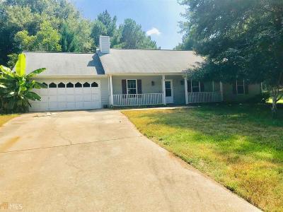 Mcdonough Single Family Home For Sale: 203 W Creek Side Pl
