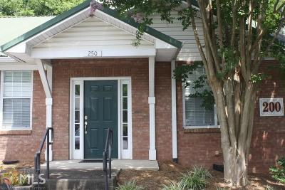 Marietta Commercial For Sale: 800 Kennesaw Ave #250