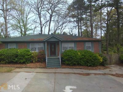 Atlanta Commercial For Sale: 3006 Memorial Dr