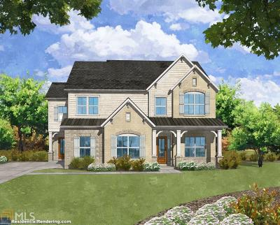 Powder Springs Single Family Home Under Contract: 629 Wynnewood Ct