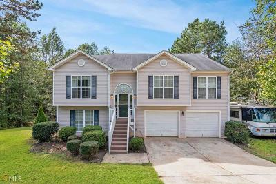 Monroe, Social Circle, Loganville Single Family Home For Sale: 1616 Spring Hill Ct