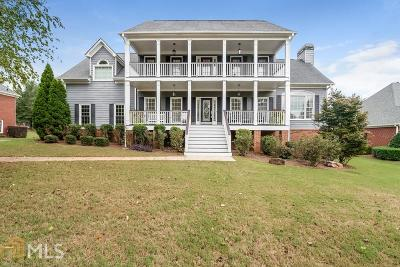 Monroe Single Family Home For Sale: 2019 Windsong Way