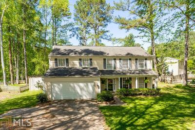 Single Family Home For Sale: 4660 Jones Bridge Cir