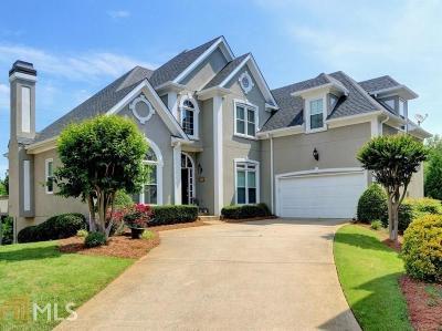 Marietta Rental For Rent: 4771 Powers Park Ct