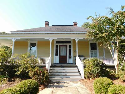 Madison Single Family Home For Sale: 288 East Washington
