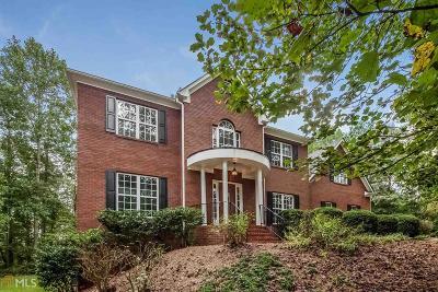 Douglas County Single Family Home For Sale: 4489 Bronte Ln