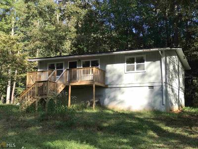 Dallas Single Family Home Under Contract: 113 Aiken