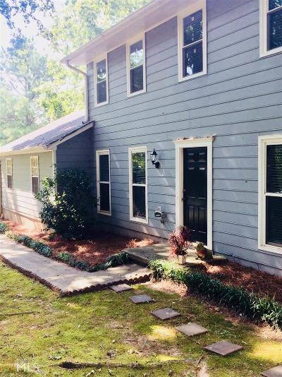Single Family Home For Sale: 3654 Jay Bird