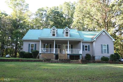 Lagrange Single Family Home For Sale: 4328 West Point Rd