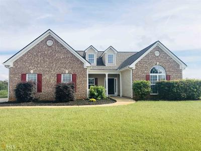 Jefferson Single Family Home For Sale: 78 Blackcherry Ct