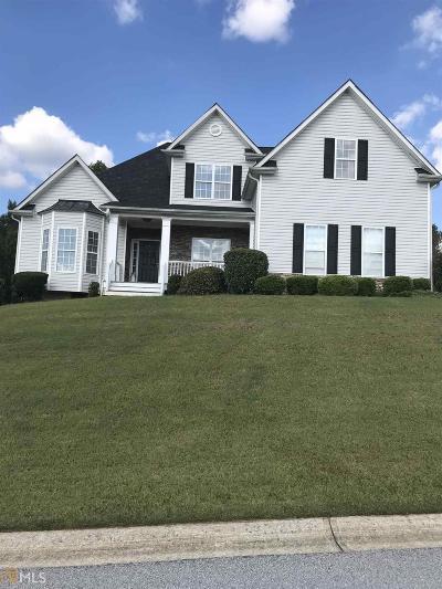 Hiram Single Family Home For Sale: 13 Glenn Eagles Pte #2