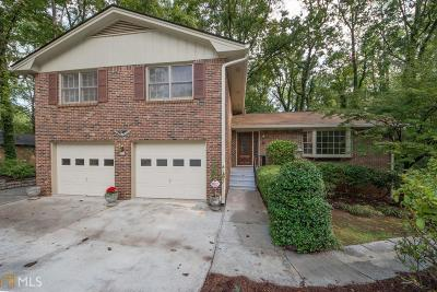 Single Family Home Sold: 4908 Fairforest Dr