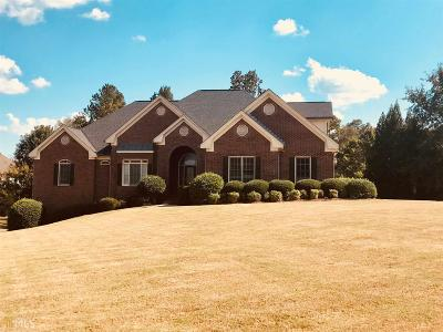 McDonough Rental For Rent: 609 Kristen Ct