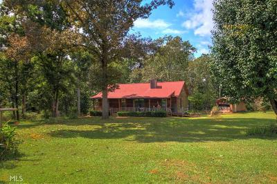 Hart County Single Family Home Under Contract: 415 Lake Front Rd