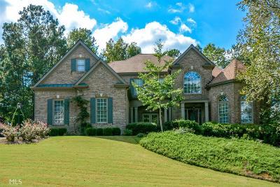 Woodstock Single Family Home New: 3007 Golf Crest Ln