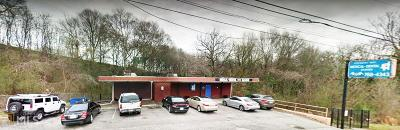Atlanta Commercial For Sale: 2150 Metropolitan Pkwy