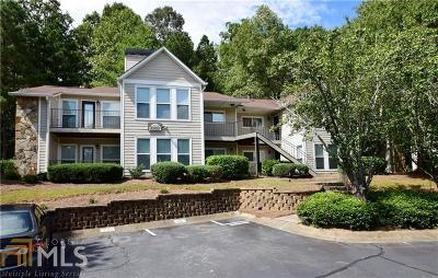 Roswell Condo/Townhouse New: 3109 Lake Pointe Cir