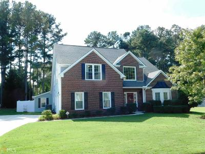 Villa Rica Single Family Home For Sale: 2586 Stillwater