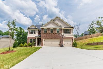 Douglas County Single Family Home New: 5070 Black Bear Trl
