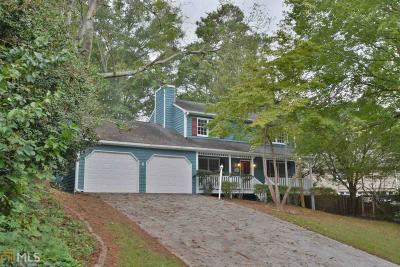 Lilburn Single Family Home For Sale: 3899 Shady Dr
