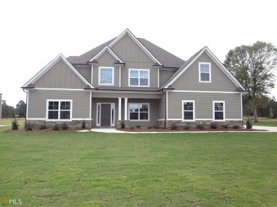 Senoia Single Family Home Under Contract: Linchwood Dr #3