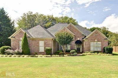 Milton Single Family Home Under Contract: 12560 Arbor North Dr