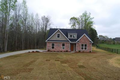 Milner Single Family Home For Sale: 113 Sunspire Way