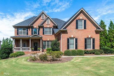 Acworth Single Family Home For Sale: 48 Ridge View Ct