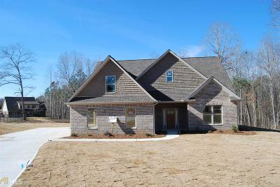 Milner Single Family Home Under Contract: 114 Sunspire Ln