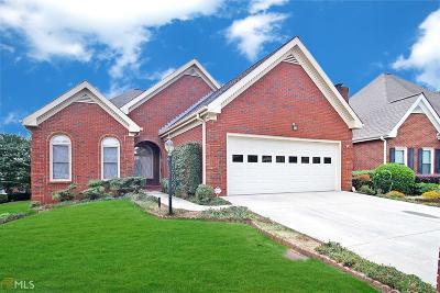 Snellville Single Family Home For Sale: 2280 Burlington Ln
