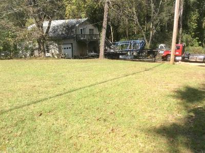 Woodstock Single Family Home Under Contract: 720 Neese