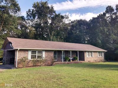 Hart County Single Family Home For Sale: 5033 Elberton Hwy