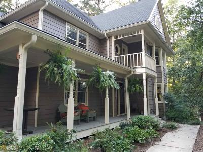 Tyrone Single Family Home Under Contract: 115 Ashland Trl