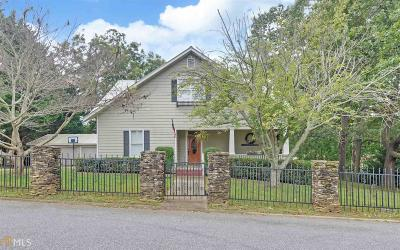 Cornelia Single Family Home For Sale: 523 Yonah St