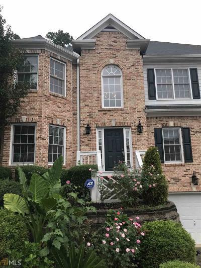 Kennesaw Single Family Home For Sale: 590 Jackson Ridge Dr