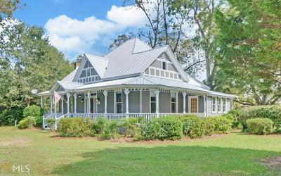 Hartwell GA Single Family Home For Sale: $264,900
