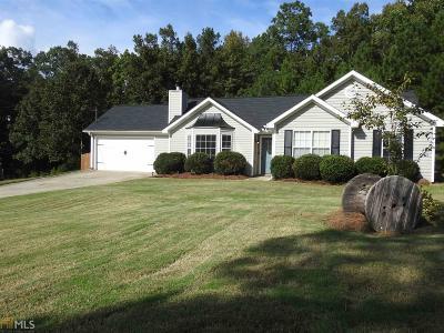 Winston Single Family Home Under Contract: 7138 Hummingbird