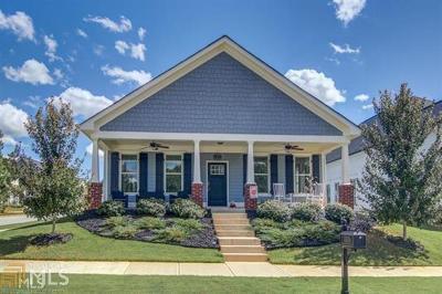 Covington Single Family Home New: 4230 SE Brookhaven Dr