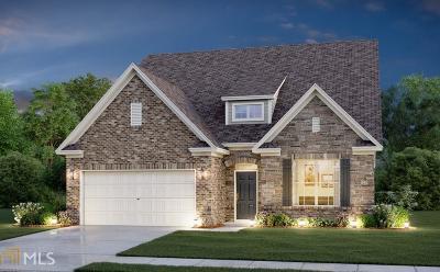 Dallas Single Family Home New: 216 Fox Knoll Trl
